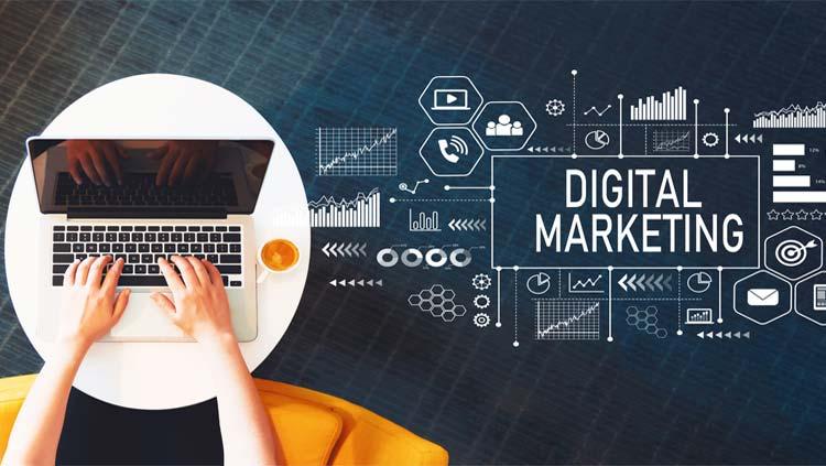 Top Benefits of Getting Digital Marketing Training in Ambala