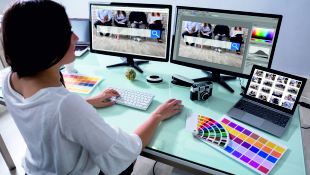 These 5 Skills Can Help You Become a Professional Web Designer