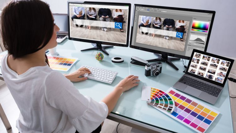 How to Secure Your Career in Web Designing