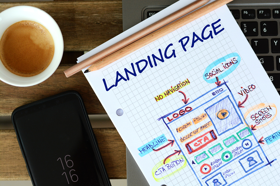Landing Page Optimization: Things You Need To Know