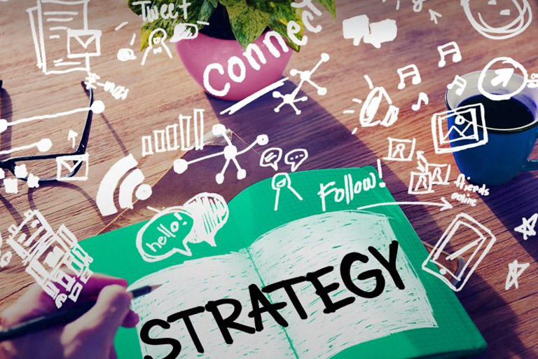 How to Create a Content Strategy From Scratch