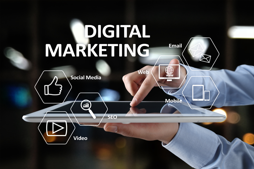 Benefits of Digital Marketing Course For Class 12 Students