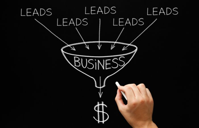 How to Generate Business Leads Using Digital Marketing