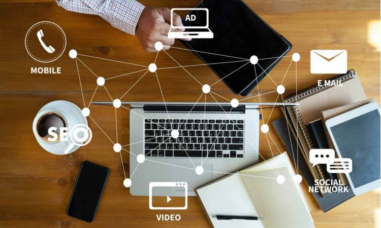 A Brief Guide to Digital Marketing For Beginners